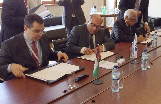 TaiwanICDF and EBRD Cooperate to Introduce Advanced Technologies, Generate Sustainable Energy in Jordan