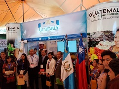 Foreign Aid Project Driving Overseas Business Opportunities - Taiwan Testing Technology for Pesticide Residues Acclaimed in Central American Exhibition
