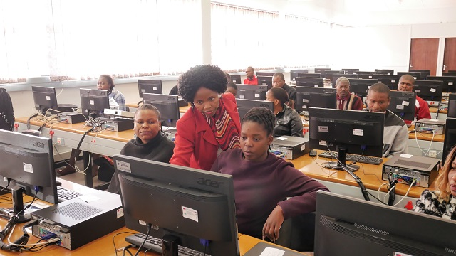 Eswatini youths willing to pay for well-reputed TVET training courses