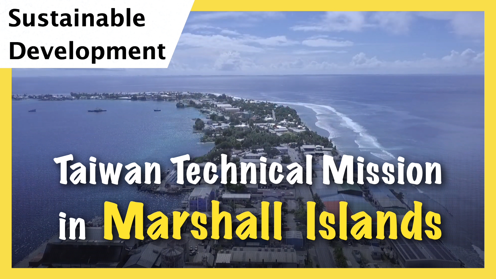 Taiwan Technical Mission in Marshall Islands