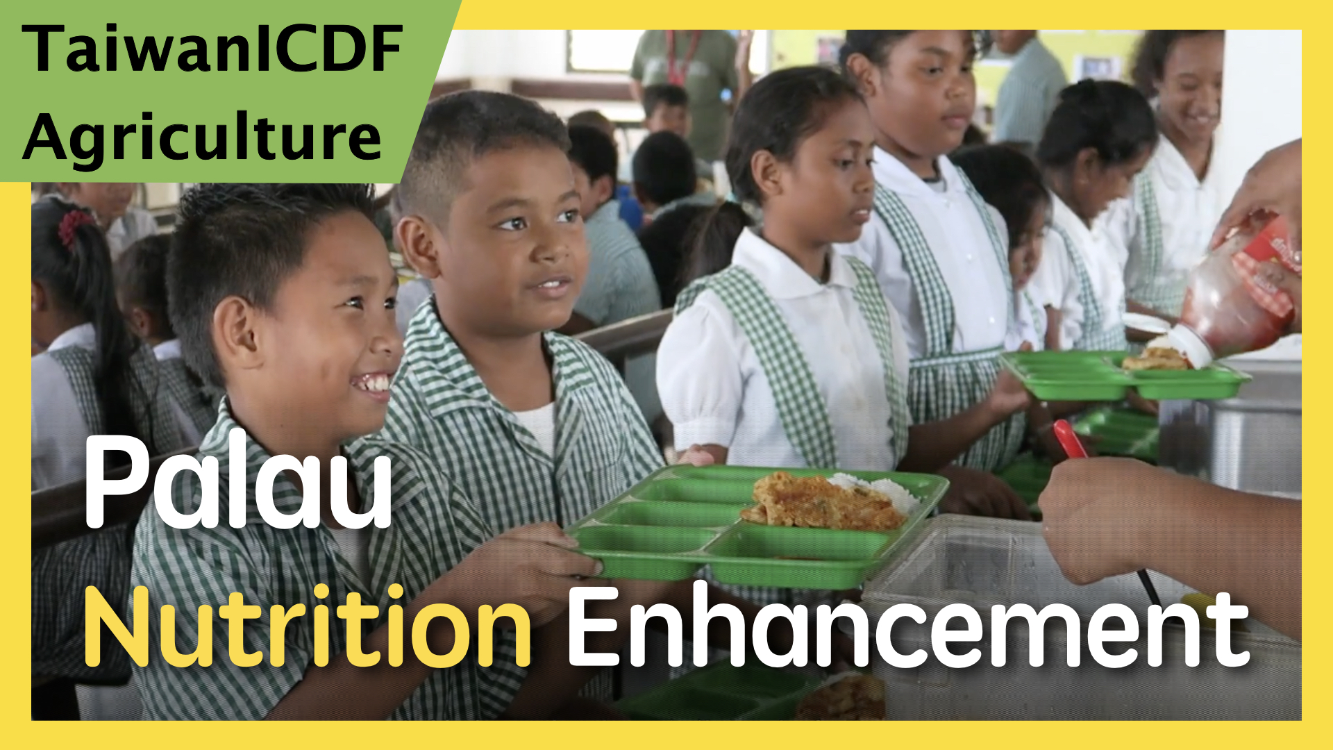 Horticulture and Nutrition Enhancement Project (Palau)