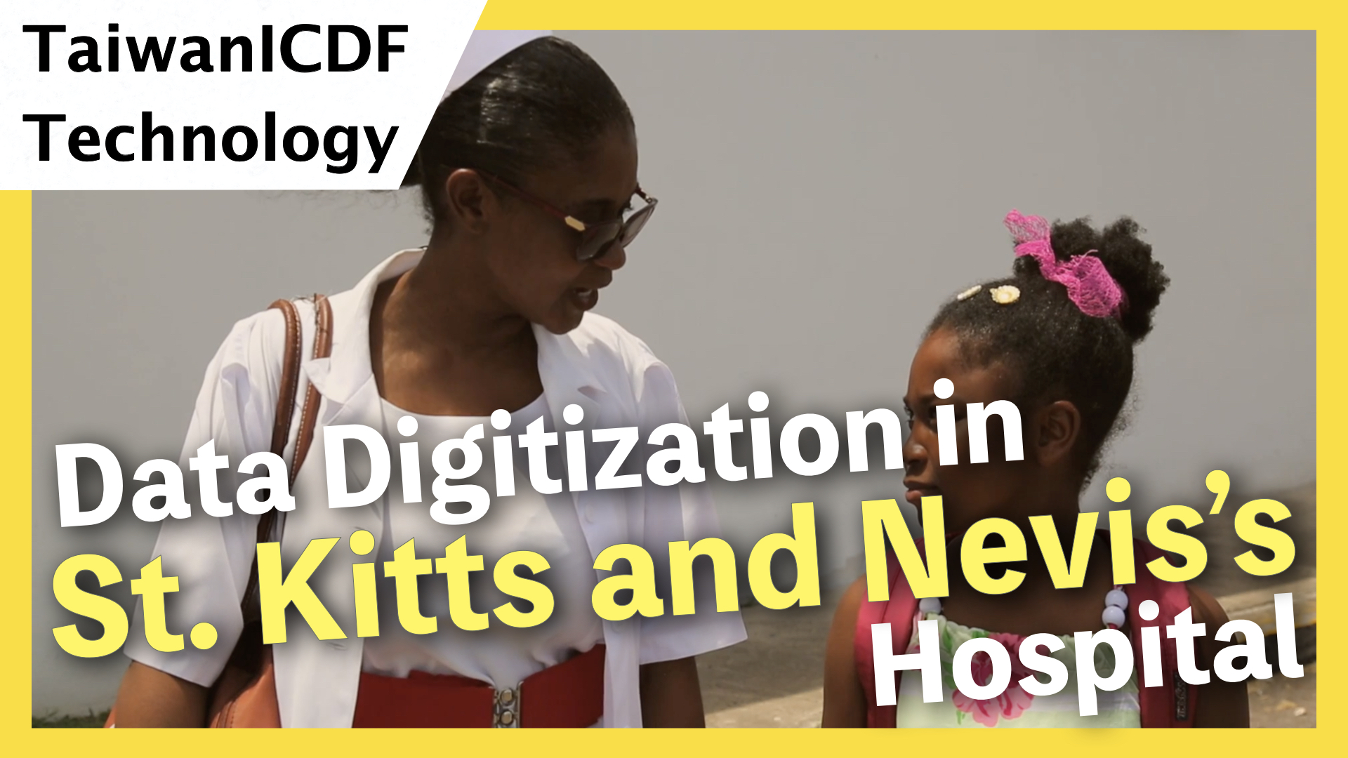 Information and Communication Technology (ICT) Project (St. Kitts and Nevis)
