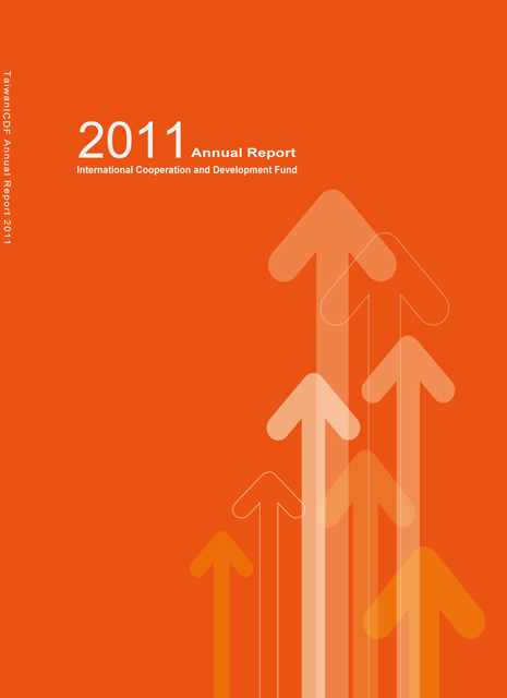 Taiwanicdf ─ Annual Reports