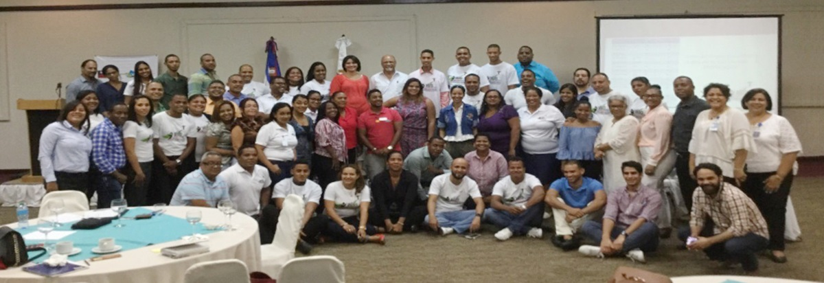 MSME Consulting System Capacity Building Project in the Dominican Republic